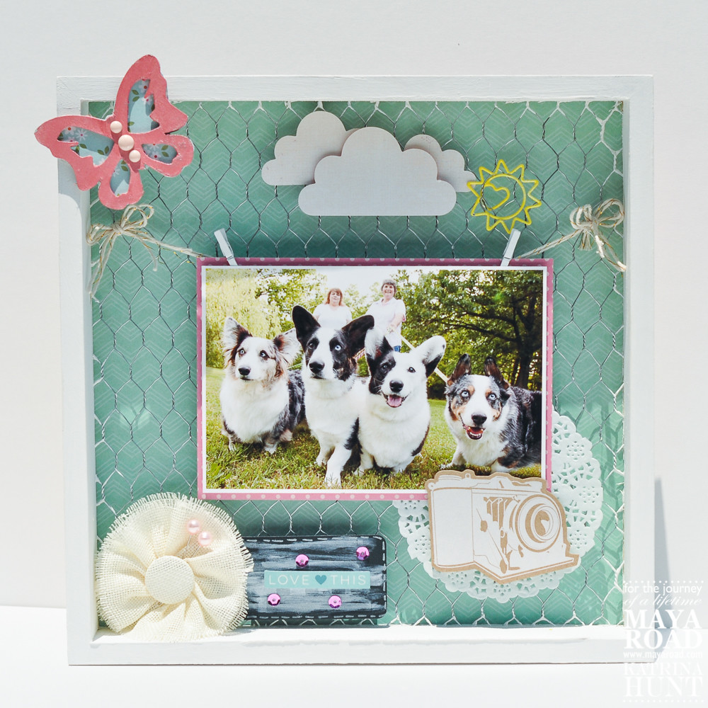 Love_This_Altered_Frame_Maya_Road_Cocoa_Vanilla_Katrina_Hunt_1000Signed-1