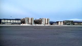 Seaside Beachfront
