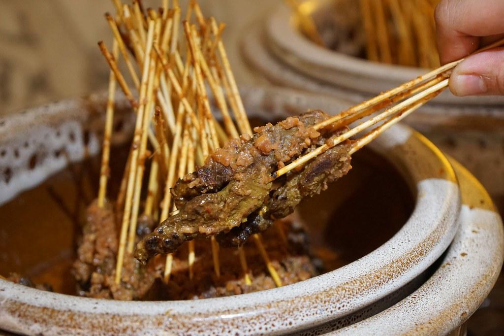 Buka puasa - westin ramadan buffet