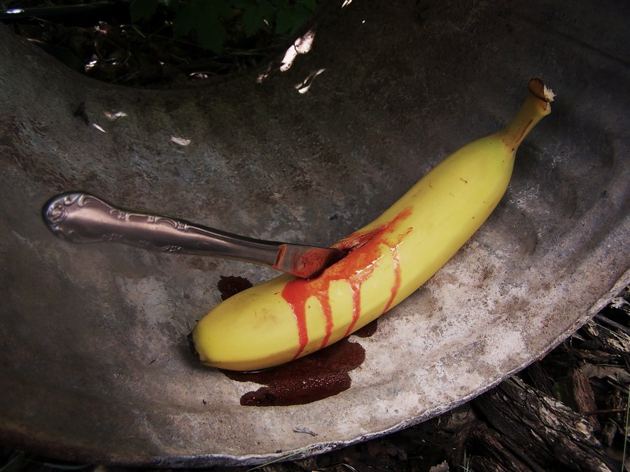 chiquita blood bananas That is what appears to have happened to chiquita brands,  firm which is one  of the world's biggest suppliers of bananas and other fruit.