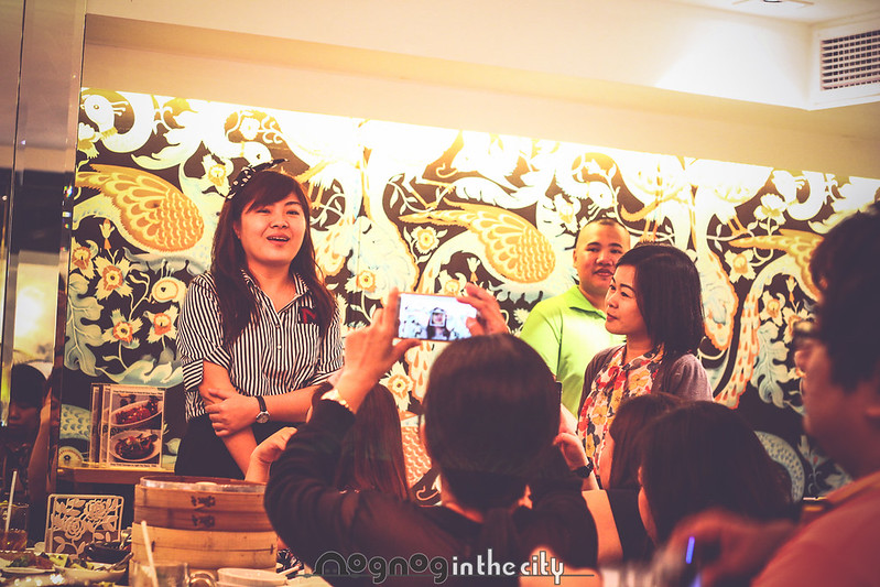 oppo joy 3 launch at lugang cafe-7
