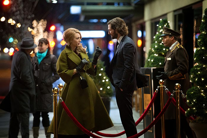 The Age Of Adaline 5