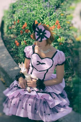 lolita fashion toronto designer