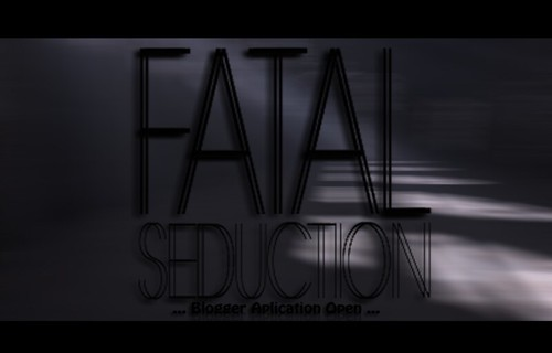 Blogger Search Fatal Seduction