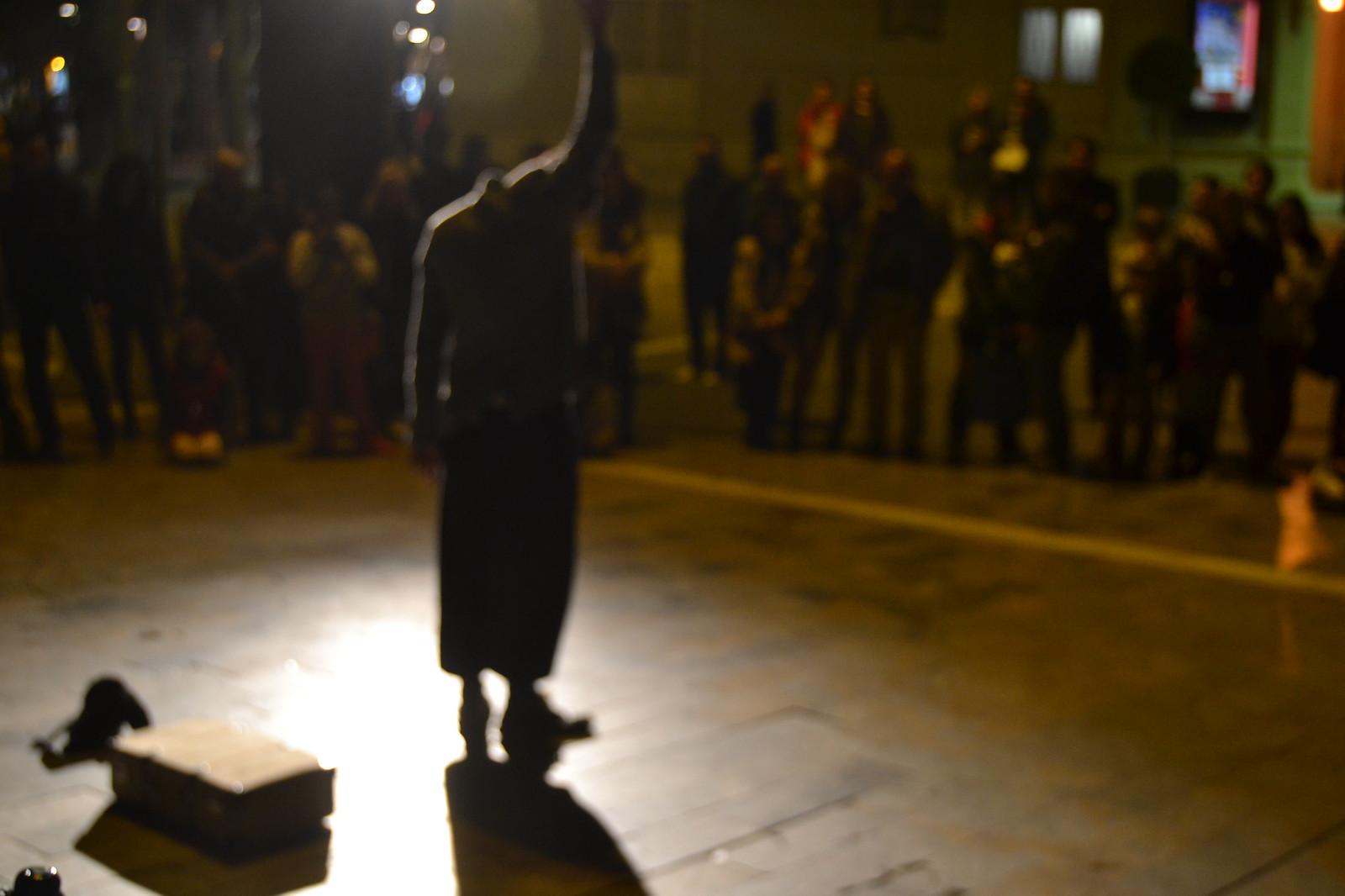 Murcia y Cartagena. 05/01/2017. fotos de zeroanodino para URBANARTIMAÑA