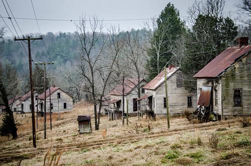Henry River Mill Village-170