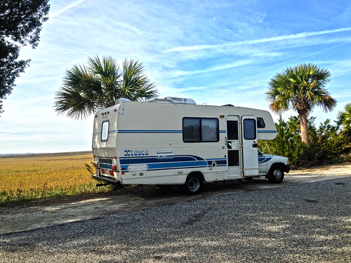 The First Short Road Trip To Tybee Island - small