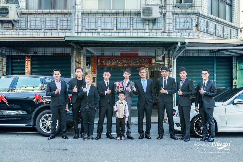 台南婚禮攝影師推薦