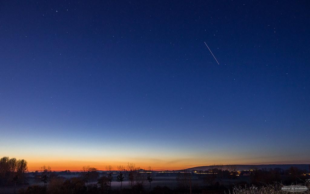 ★ ISS (blog AstroGuigeek Photographie)