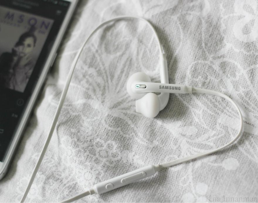 uutta musiikkia