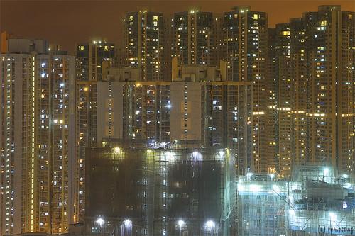 Hotel Cordis Hong Kong at Langham Place