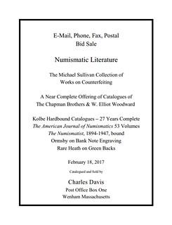Davis 2017-02-18 sale cover