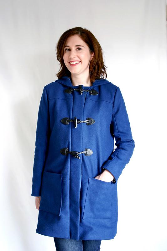 cascade coat