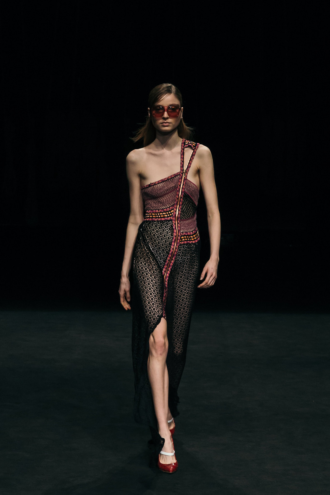 Jessie Chanes - Seams for a desire - 080 Bacelona Fashion #080bcnfasion -16