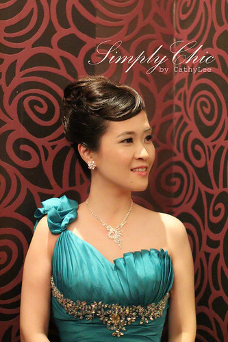 Yen Ling ~ Wedding Night