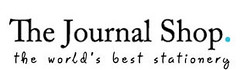 The Journal Shop Logo