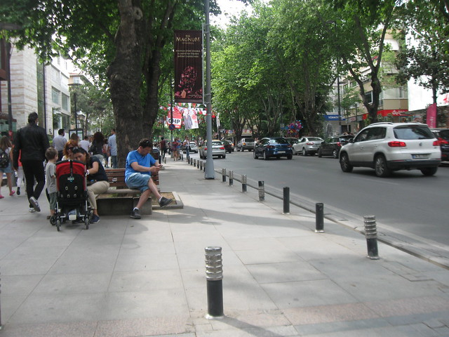 Caddebostan 2, Istanbul, Turkey