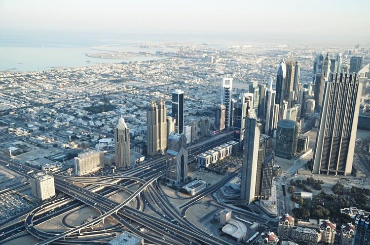 Dubai_Burj Khalifa_5