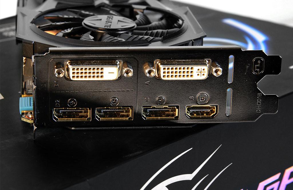 Trải nghiệm The Witcher 3 với card đồ họa GeForce GTX 960 - 79691