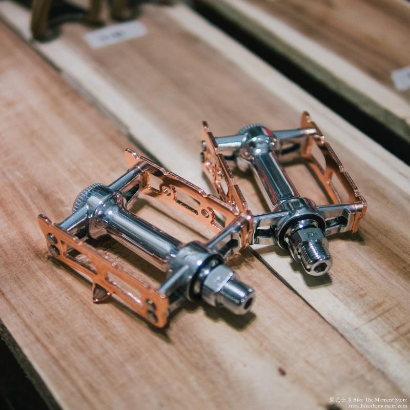 無標題 MKS copper pedals MKS 紫銅腳踏 MKS Copper Pedals 18764754900 5ff8f66658 o