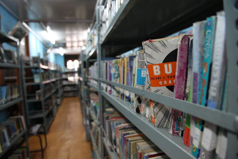 Thimphu Public Library
