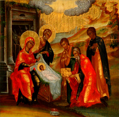 Икона из собора Василия Блаженого 106368491