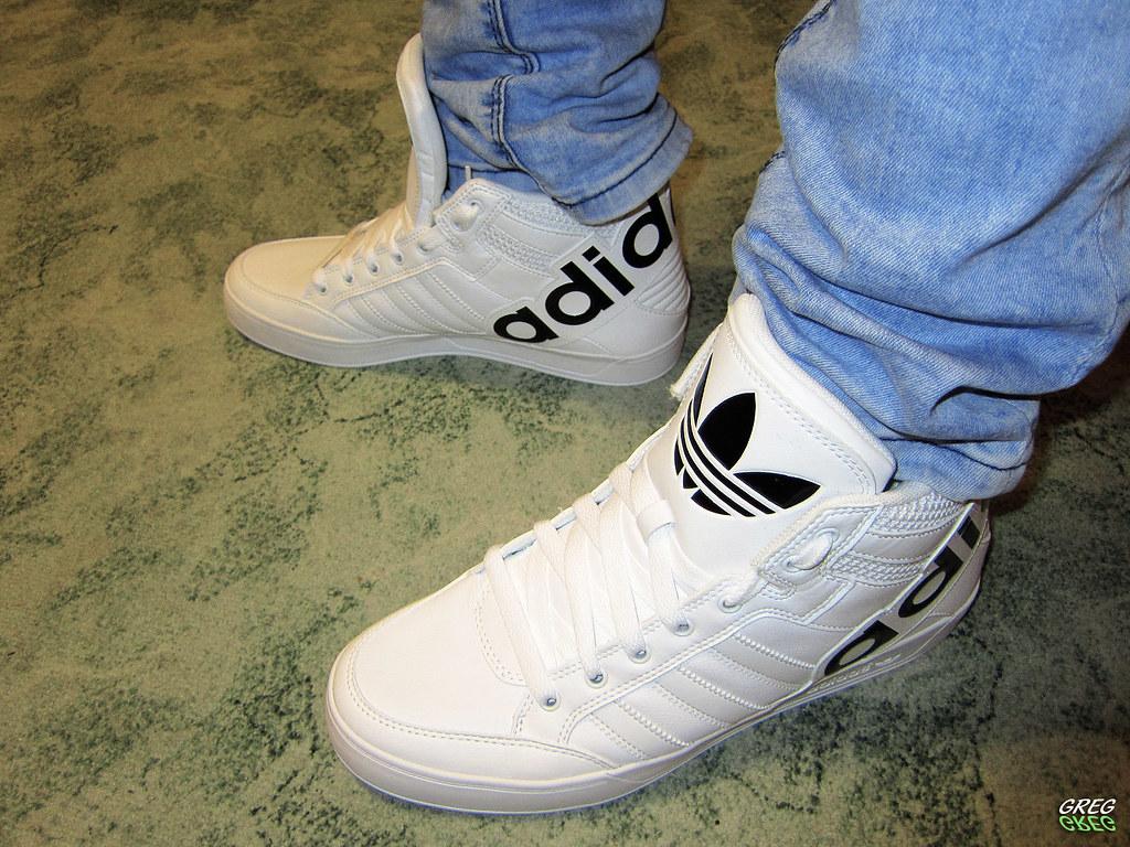 hard court adidas