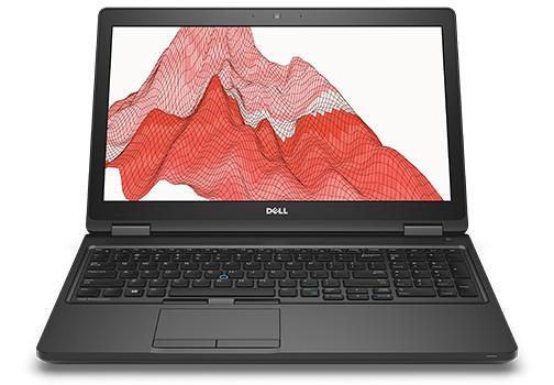 Dell Precision 3520 с Ubuntu 16.04
