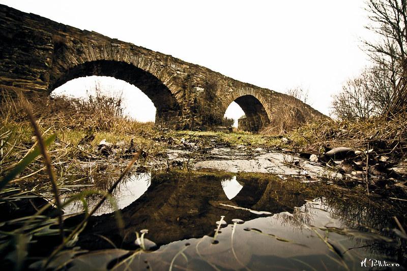 Puente Valimbre