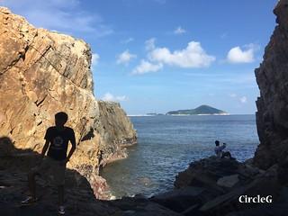 CIRCLEG 香港 遊記 筲簊灣 鶴咀 巴士 (54)