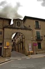 Olite (Navarra, España)