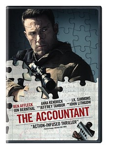 TheAccountant | by BMovieBryan1140