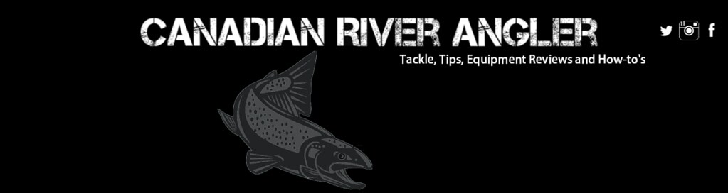 Canadian River Anglers