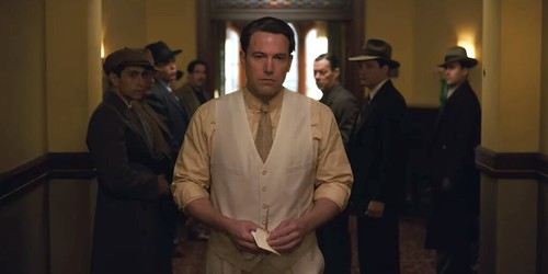 Live by Night - screenshot 9