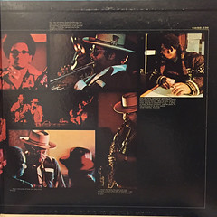 CANNONBALL ADDERLEY QUINTET:THE PRICE YOU GOT TO PAY TO BE FREE.(JACKET D)