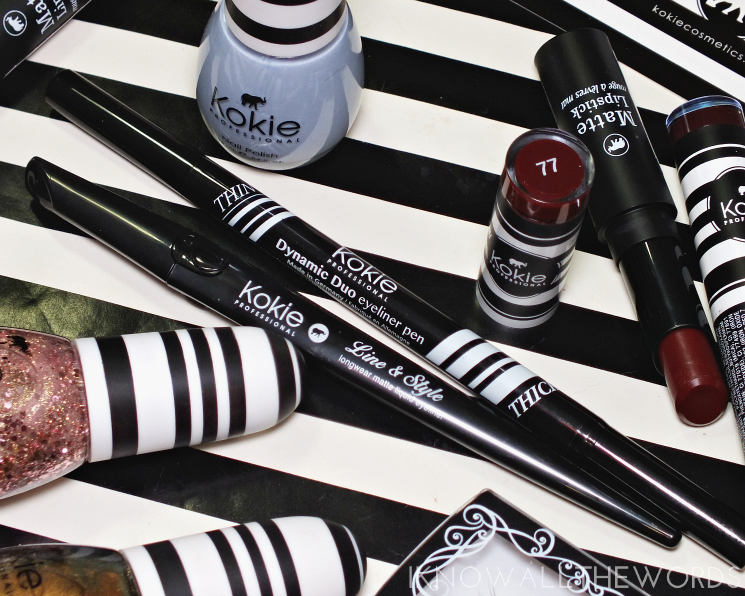 kokie cosmetics liquid eyeliners (2)