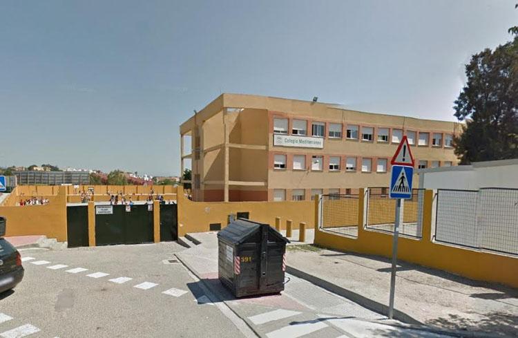 colegio mediterraneo 35