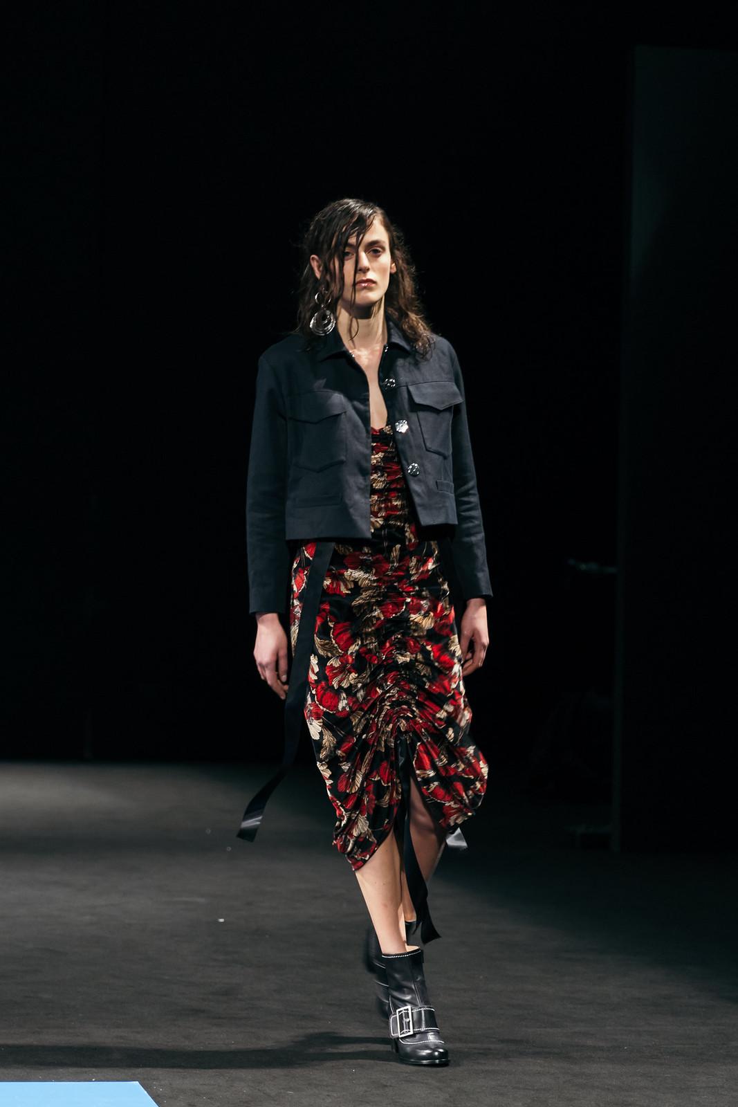Jessie Chanes - Seams for a desire - 080 Bacelona Fashion #080bcnfasion -44