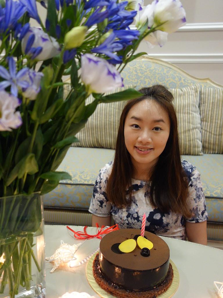 Birthday, '15
