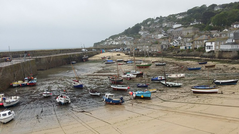 Mousehole #SWCP #sh