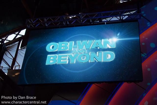 Obi-Wan and Beyond