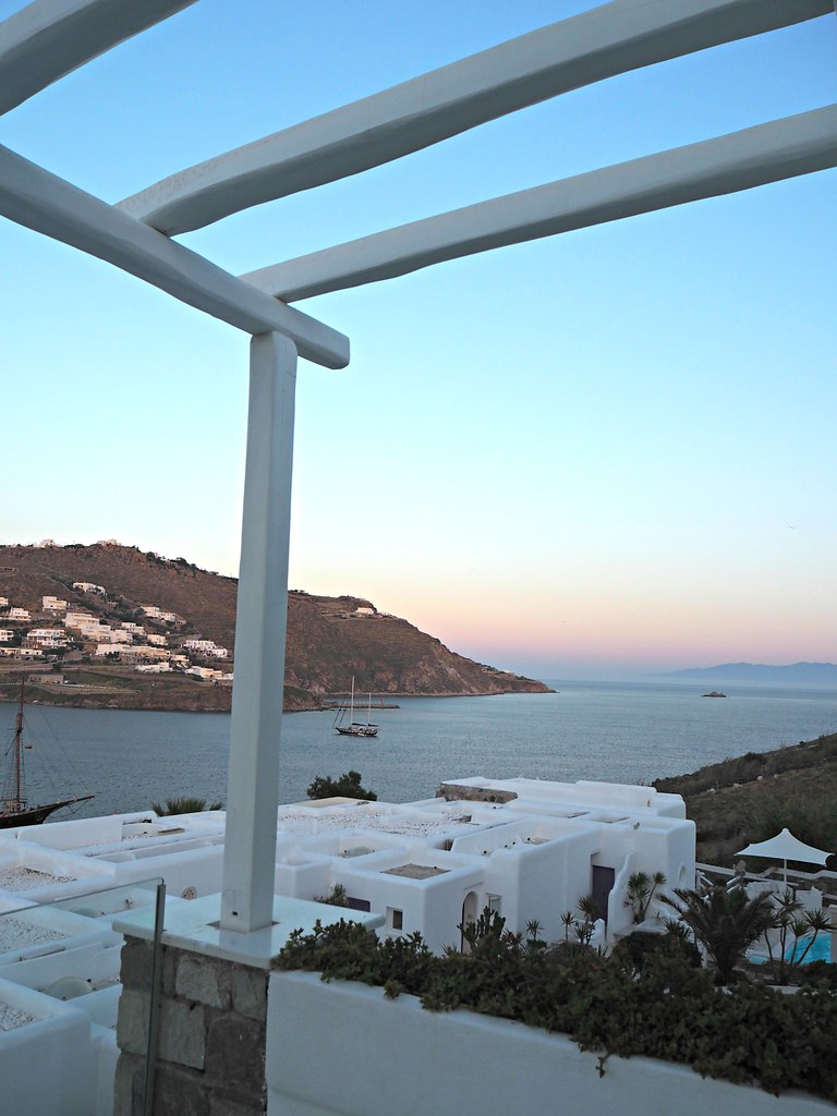 Kivotos boutique hotel mykonos greece review 14