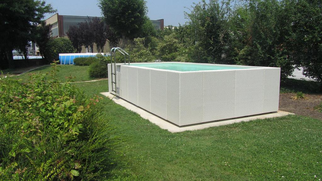 dolcevita diva 3x6 5 piscina dolcevita diva da 3x6 metri h flickr. Black Bedroom Furniture Sets. Home Design Ideas