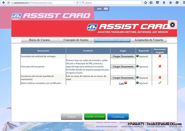 assist card 6