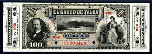 El Banco de Talca