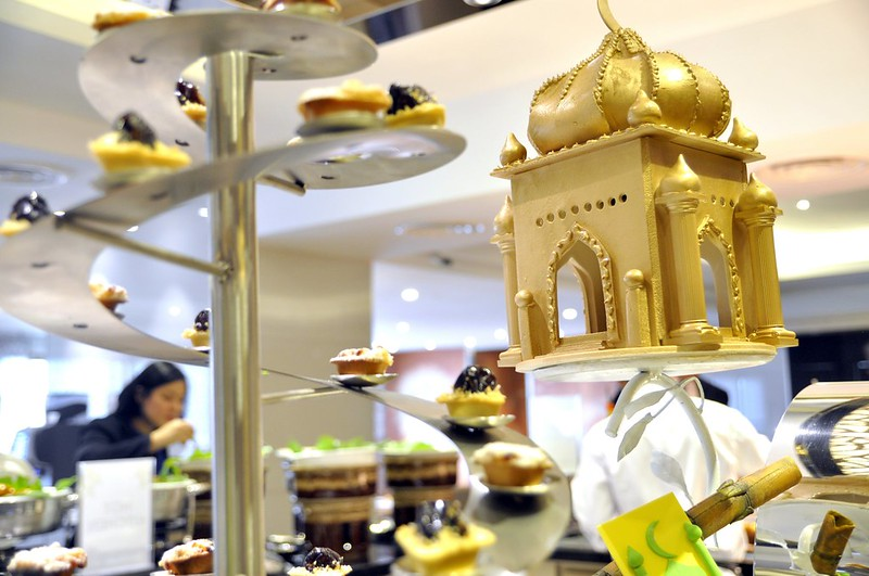 Ramadan 2015 – buka puasa at Sunway Putra Hotel Kuala Lumpur