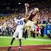 The Final Touchdown! - 2016 Capital One Orange Bowl - Florida State vs Michigan DEC 30