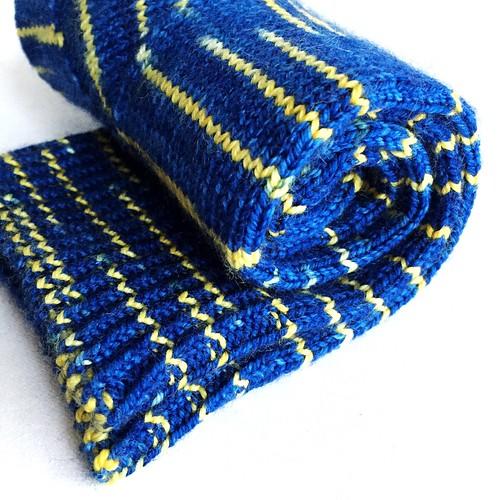 School Spirit Socks