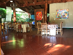 39 - Restaurant Brisas del Yaque