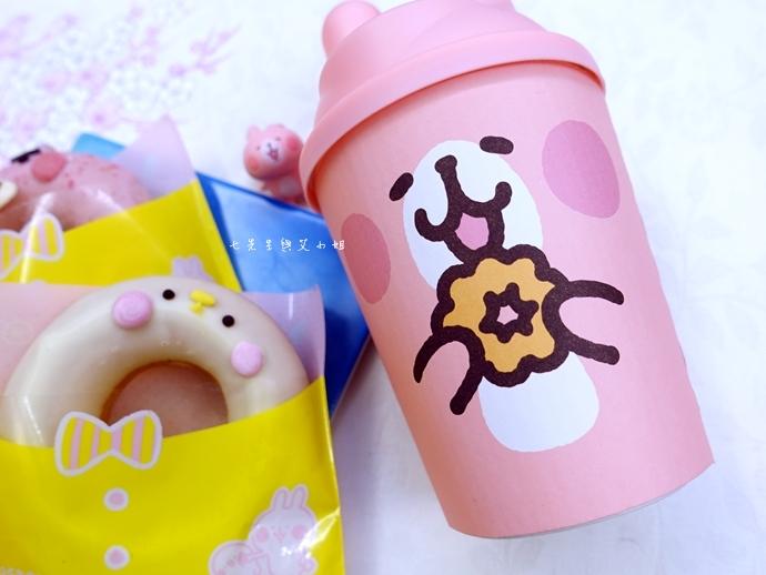 11 Mister Donut x 卡娜赫拉的可愛小動物 Kanahei's Small animals